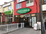 ピザのチェーン店「Pizzaiolo」