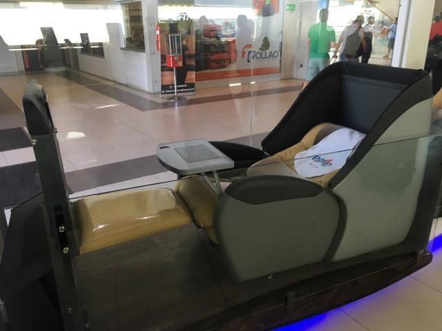 座席シート