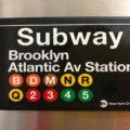 ニューヨークでのサブウェイの乗り方・注意点まとめ
