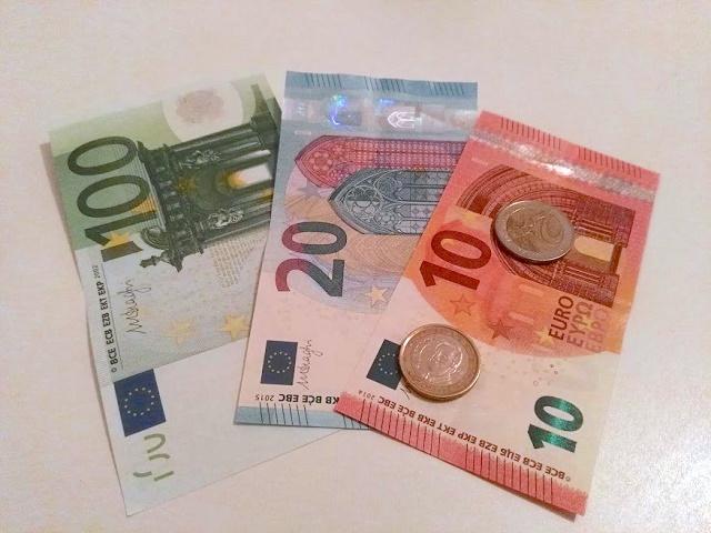 オーストリアのお金