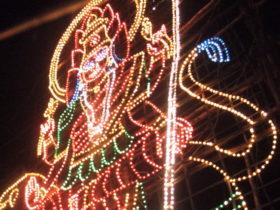 インドのお祭り「ディワリ」