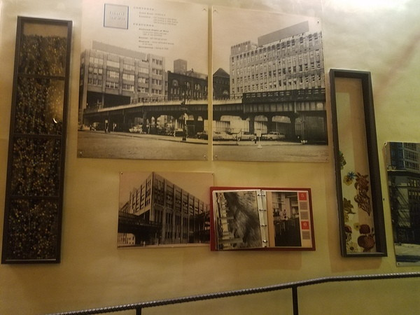 ナビスコの工場時代の歴史