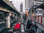 バンコクの交通