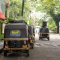 インドの交通手段でかかせないオートリキシャ!値段交渉からトラブルまで