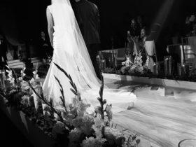 韓国の結婚式