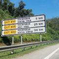マレーシアで高速道路を運転するには?逆走もありえる高速道路を実際に走ってみた