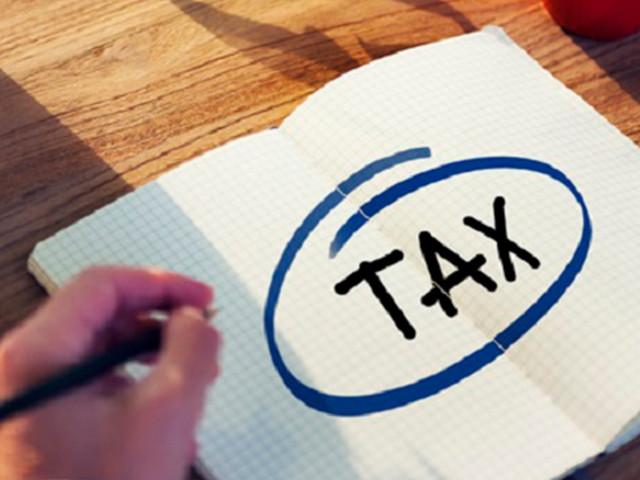 台湾の税金はどうなってるの?(...