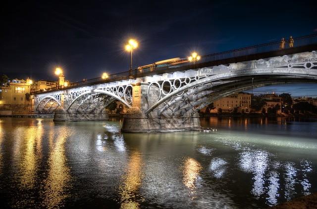 トリアナ橋