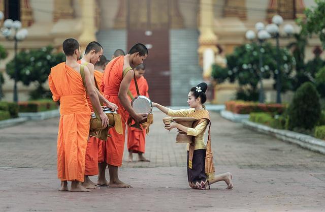 タイの文化
