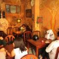 ネパールで美味しいプリンを食べたい!スノーマン・カフェに行ってみた