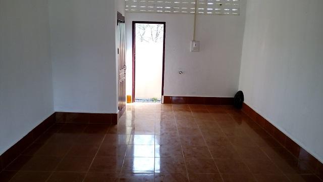 ラオスの部屋