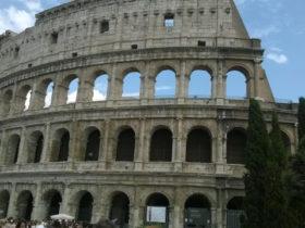 イタリアのコロッセオ