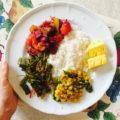 本場のスパイスを使ったスリランカ料理の楽しみ方