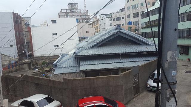 香椎源太郎邸