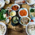 韓国人に教えてもらった!韓国料理の簡単レシピ3選