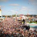 ドイツで開催される世界一のビール祭り!オクトーバーフェストの魅力