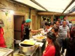 ネパールで行列のできる穴場!TIPTOP(ティップトップ)のサモサが美味い