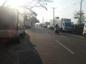 スリランカの交通