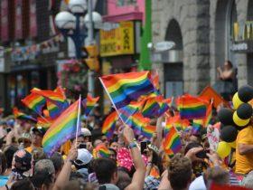ゲイパレード