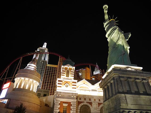 ニューヨーク・ニューヨーク・ホテル・カジノ