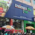 ハノイのスーパーマーケット「インティメックス」!意外に商品充実