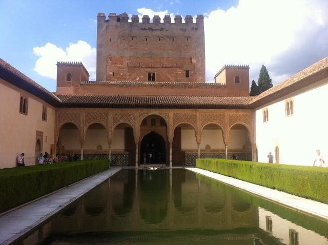 アルハンブラ宮殿(La Alhambra)