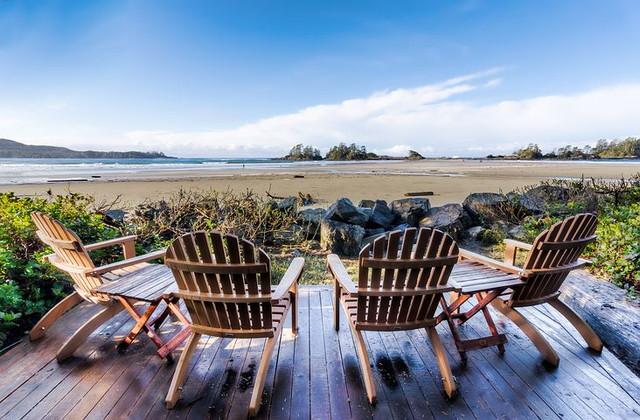 バンクーバーから行けるスピリチュアルなソルトスプリング島で週末癒しの旅 Guanxi Times グアンシータイムス