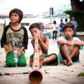 【実際に生活してみた】バジャウ族の村に潜入体験!フィリピンのセブ島にいるバジャウ族とは