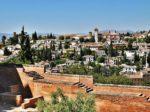 スペインに行ったら絶対に訪れたい!アンダルシアの美しい街グラナダの魅力