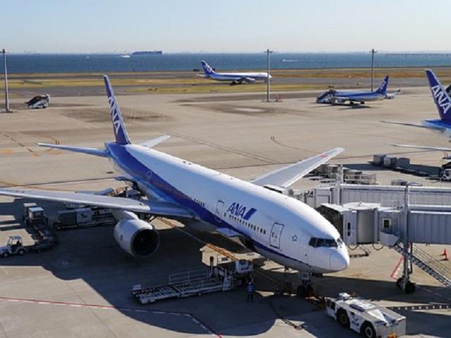 日本への帰国