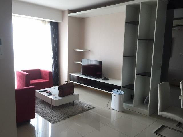 タイの部屋