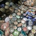 和食にもぴったり!ハノイでベトナム陶器「バッチャン焼き」を買おう