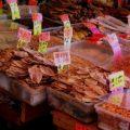 日本ではあまり見られない香港の美味しい・面白い食材!?