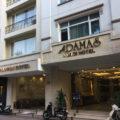 ハノイのおすすめホテル3選!ベトナム在住者が選びました