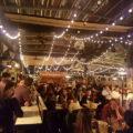 ニューヨークに行くなら見逃せない!人気グルメスポット「EATALY」と冬限定のルーフトップレストラン「BAITA」