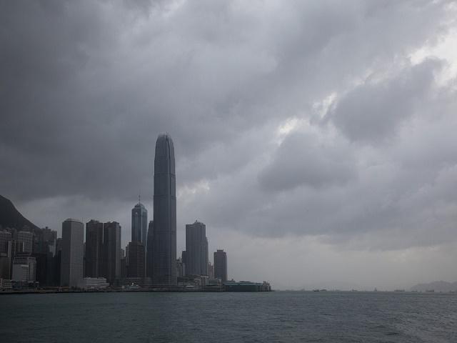香港の天気