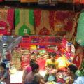 ネパール最大の秋祭り「ダサイン」の時期に買い物に行こう!