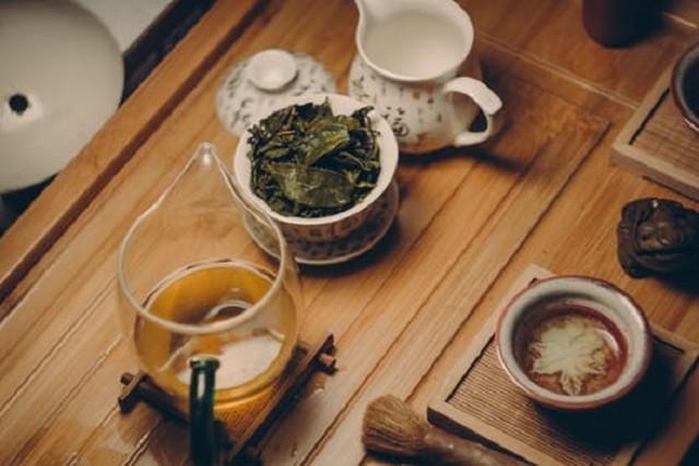 香港の飲茶の作法