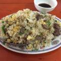 ベトナムへ行ったらこれを食べよう!ベトナム風チャーハンと焼きそば