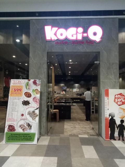 KoGi-Q