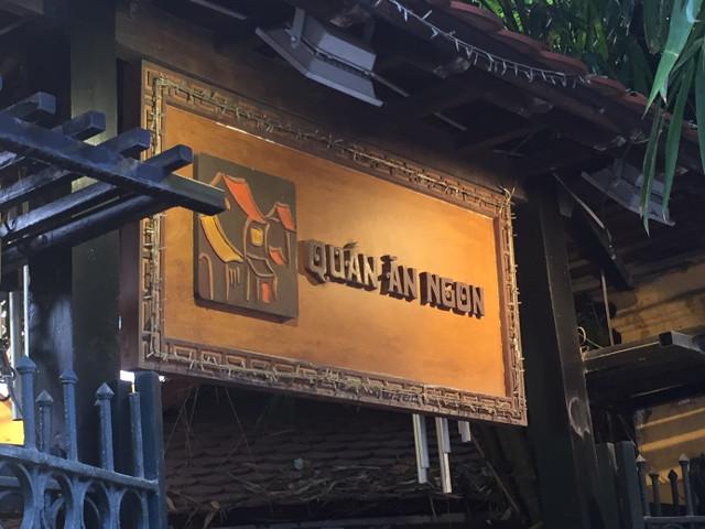 Quán Ăn Ngon(クワン アン ンゴン)
