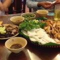 ベトナムのおすすめ料理!米粉麺ブン(Bún)料理とは