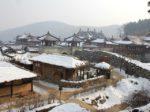 韓国の寒い冬はこう過ごす!寒さを乗り越える方法