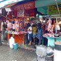 セブ島のローカル市場、カルボンマーケットで買い物をしよう
