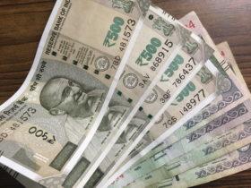 インドのお金