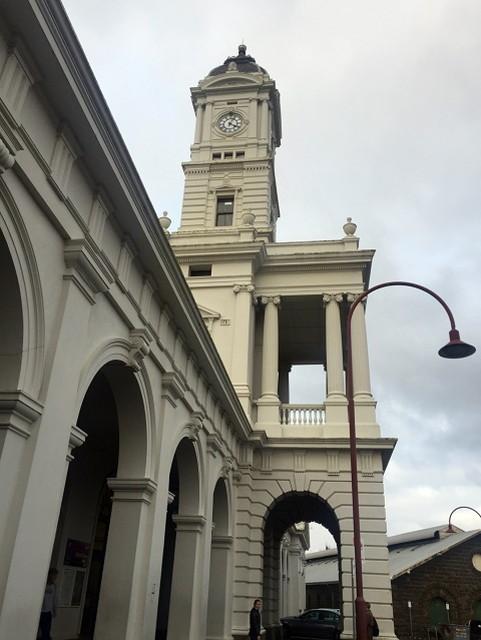 バララット駅