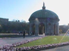 ドイツ・ミュンヘン
