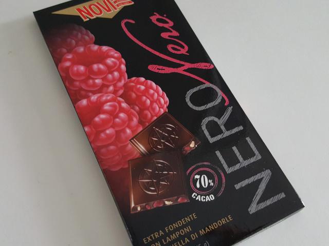 イタリア製のチョコレート・NOVI