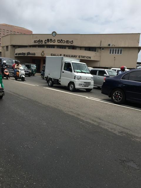バンダーラナーヤカ国際空港