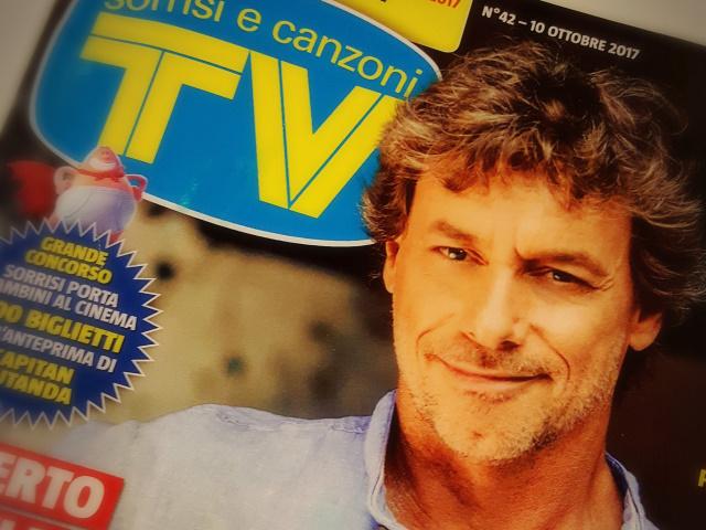 テレビ雑誌